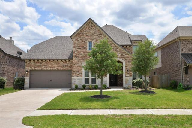 30148 Southern Sky Drive, Brookshire, TX 77423 (MLS #54202883) :: Connect Realty