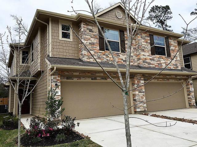 1726 Parkside Shores Lane, Crosby, TX 77532 (MLS #54206365) :: The SOLD by George Team