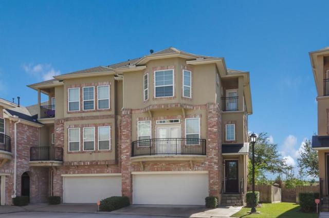 5 Versante, Houston, TX 77070 (MLS #54207154) :: Giorgi Real Estate Group