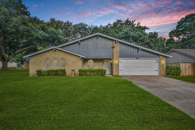 31119 Antonia Lane, Tomball, TX 77375 (MLS #54207490) :: Ellison Real Estate Team