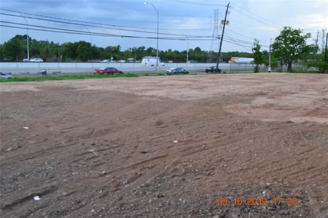 11402 & 11414 E Hardy Road, North Houston, TX 77093 (MLS #5420879) :: The Sansone Group