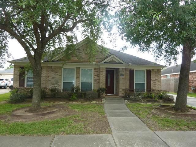 3930 Eastland Lake Drive, Richmond, TX 77406 (MLS #5421059) :: The SOLD by George Team