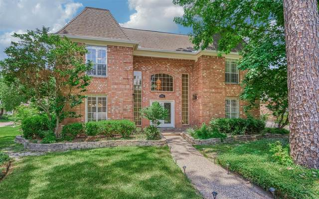 19911 Hickory Wind Drive, Humble, TX 77346 (#5421212) :: ORO Realty
