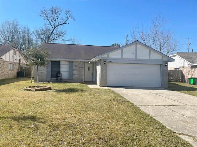 23907 Lestergate Drive, Spring, TX 77373 (MLS #54212876) :: Ellison Real Estate Team