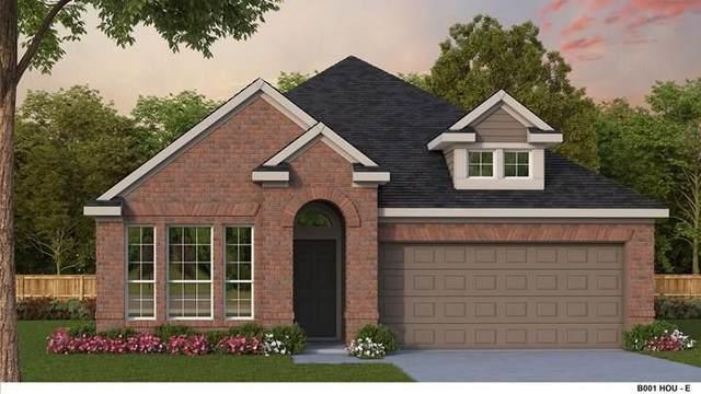2522 Blazing Star Drive, Brookshire, TX 77423 (MLS #54214463) :: The Heyl Group at Keller Williams