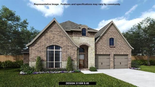 28326 Sterling Oaks Drive, Spring, TX 77386 (MLS #54214587) :: Connect Realty