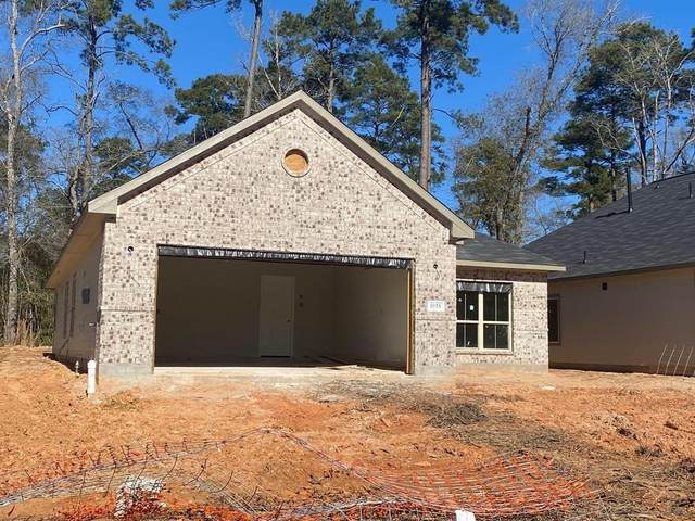 1925 Hidden Cedar Court, Conroe, TX 77301 (MLS #54219253) :: The Jennifer Wauhob Team