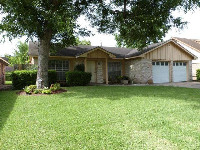 310 Helen Drive, Deer Park, TX 77536 (MLS #54219561) :: The SOLD by George Team