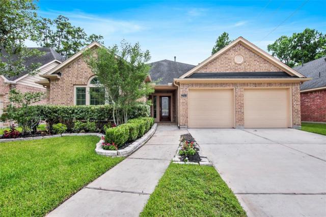 27611 Ethan Trails Lane, Spring, TX 77386 (MLS #54220726) :: Ellison Real Estate Team