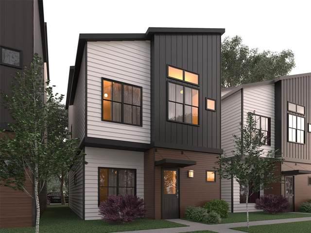 1307 Bayou Street B, Houston, TX 77020 (MLS #54221613) :: The Property Guys