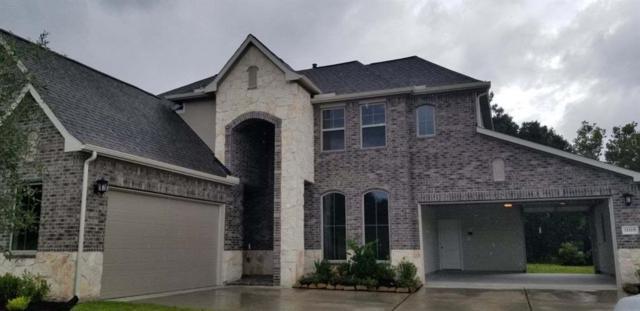 11119 Cunningham Fir Trail, Tomball, TX 77375 (MLS #54227465) :: Texas Home Shop Realty
