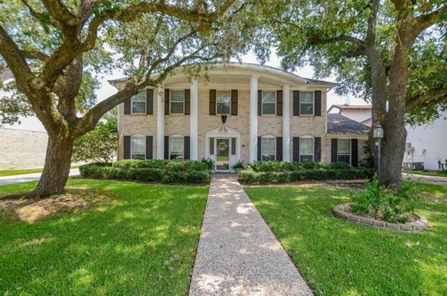 618 Chevy Chase Circle, Sugar Land, TX 77478 (MLS #54228540) :: Giorgi Real Estate Group