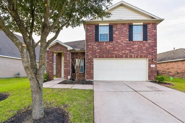 5403 Marble Ravine Drive, Richmond, TX 77407 (MLS #54228583) :: Lisa Marie Group | RE/MAX Grand