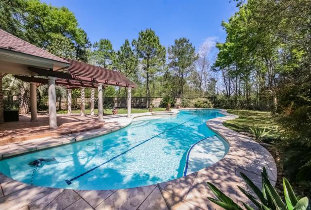 6 Candlespice Place, The Woodlands, TX 77382 (MLS #54231521) :: TEXdot Realtors, Inc.