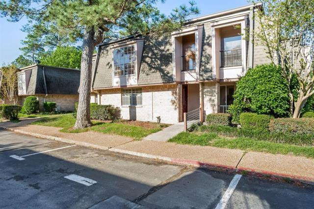 12633 Memorial Drive #175, Houston, TX 77024 (MLS #54231738) :: Krueger Real Estate