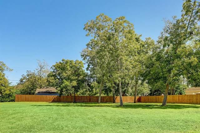 501 S 4th Street, La Porte, TX 77571 (MLS #54235793) :: Green Residential