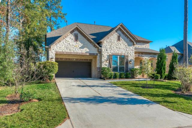 1903 Graystone Hills Drive, Conroe, TX 77304 (MLS #54238183) :: The Home Branch