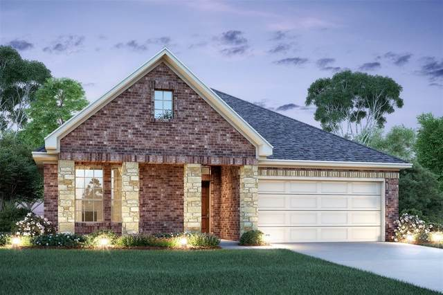 1742 Yaupon Trail Court, Alvin, TX 77511 (MLS #54240668) :: The SOLD by George Team