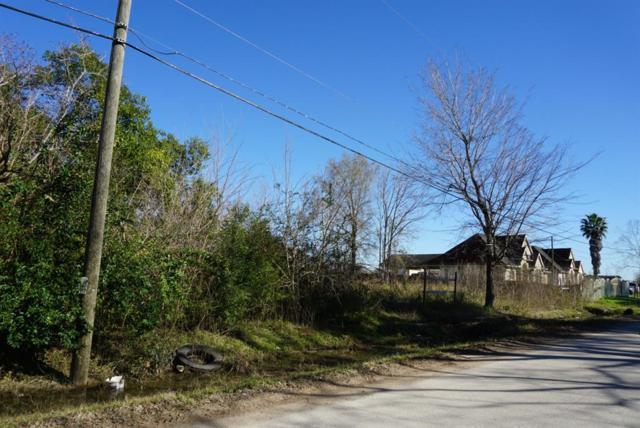 000 Allison Road, Houston, TX 77048 (MLS #54244077) :: The Home Branch