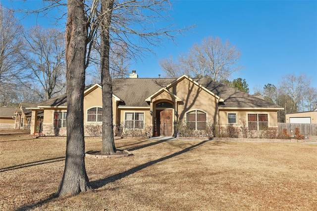 17031 N Saba, Splendora, TX 77372 (MLS #54244306) :: Michele Harmon Team