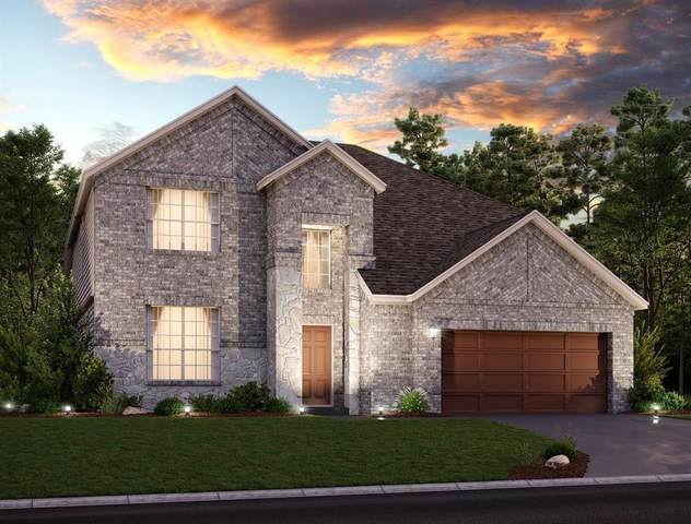 9611 Slumbering Willow Lane, Richmond, TX 77406 (MLS #54245901) :: The Parodi Team at Realty Associates