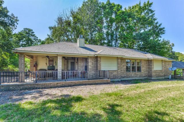 14 Harbour Point Circle, Coldspring, TX 77331 (MLS #54249414) :: Caskey Realty