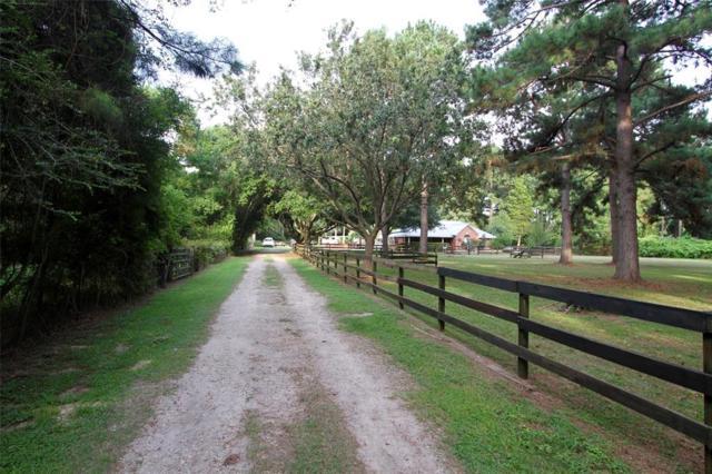 16519 Bobcat Trail, Cypress, TX 77429 (MLS #54250206) :: The Parodi Team at Realty Associates