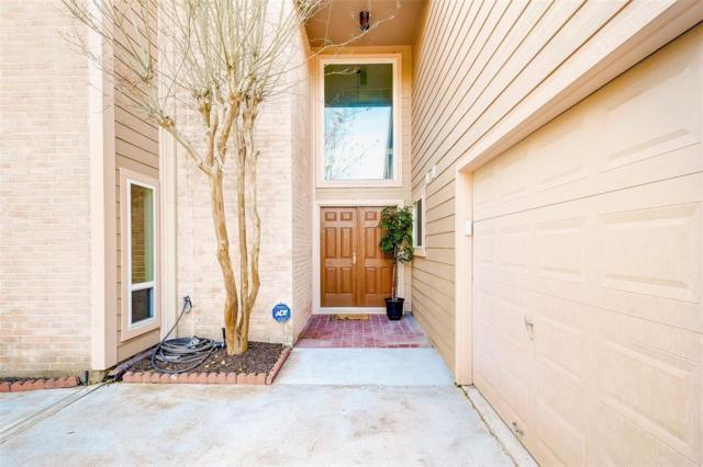 1342 Beaujolais Lane, Houston, TX 77077 (MLS #54253216) :: The Heyl Group at Keller Williams