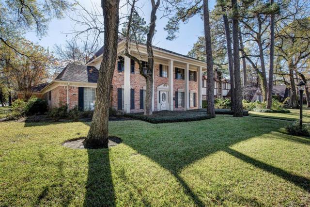 13703 Camara Lane, Houston, TX 77079 (MLS #54254660) :: Texas Home Shop Realty