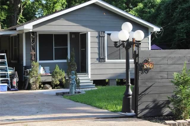 827 Elkhart Street, Houston, TX 77091 (MLS #54256530) :: Keller Williams Realty