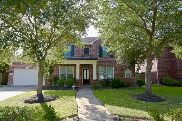 23435 Whispering Wind, Katy, TX 77494 (MLS #54256790) :: Green Residential