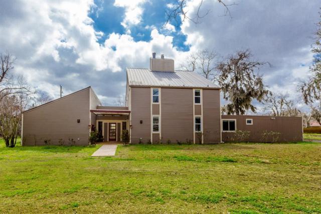 36631 Commanche Road, Simonton, TX 77485 (MLS #54258699) :: Texas Home Shop Realty