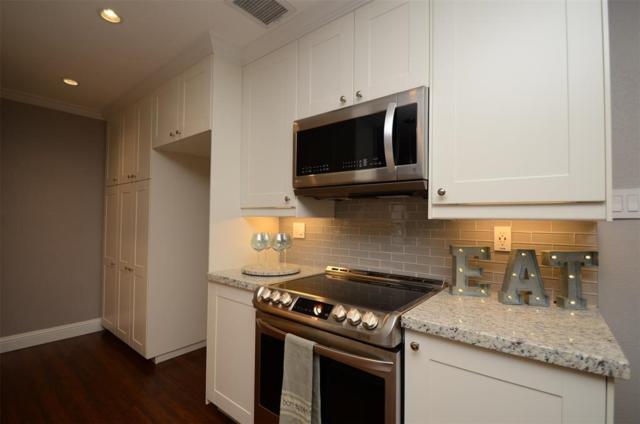 1818 Augusta Drive #6, Houston, TX 77057 (MLS #5426032) :: Krueger Real Estate