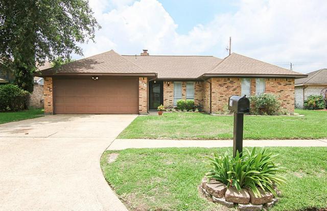 1106 Lillie Street, Deer Park, TX 77536 (MLS #54260661) :: NewHomePrograms.com LLC