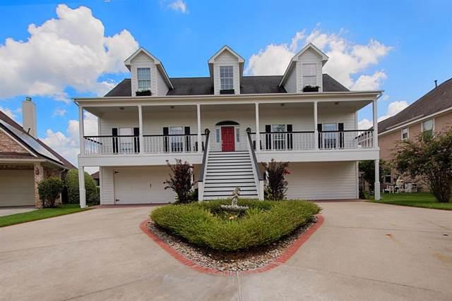 12308 Oak Bend Circle, Conroe, TX 77304 (MLS #54261327) :: Texas Home Shop Realty