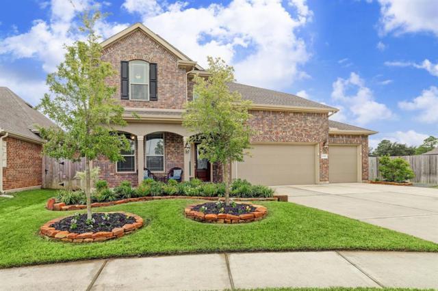 20259 Aspenwilde Drive, Cypress, TX 77433 (MLS #54261470) :: Texas Home Shop Realty