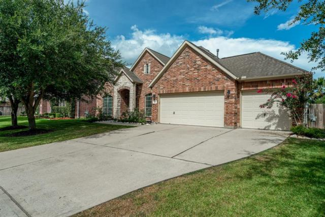 2126 Trinity Manor Lane, Richmond, TX 77469 (MLS #54262098) :: Green Residential