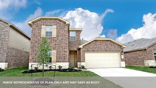 11029 33rd Avenue North, Texas City, TX 77591 (MLS #54262700) :: Rose Above Realty