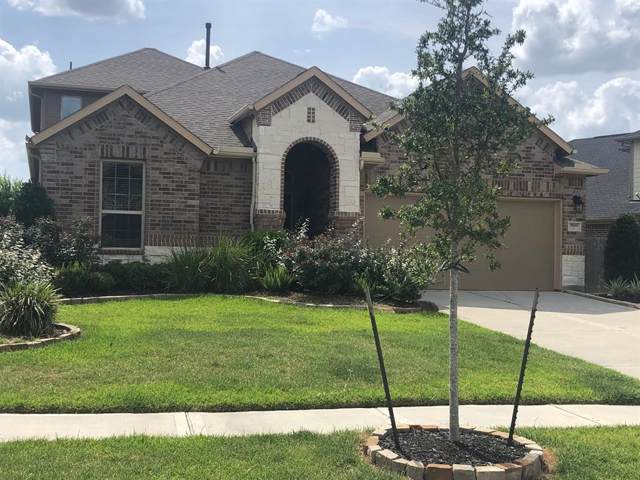 3900 Enchanted Timbers Lane, Spring, TX 77386 (MLS #54262985) :: The Parodi Team at Realty Associates