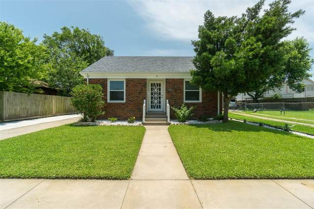 4609 Avenue P 1/2, Galveston, TX 77551 (MLS #54263858) :: Rose Above Realty