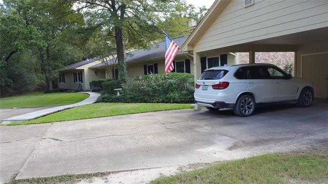 1549 Wildwood Lane, Madisonville, TX 77864 (MLS #54264469) :: Fairwater Westmont Real Estate