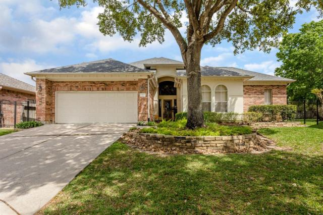 15507 Greens Cove Way, Houston, TX 77059 (MLS #54265824) :: Rachel Lee Realtor
