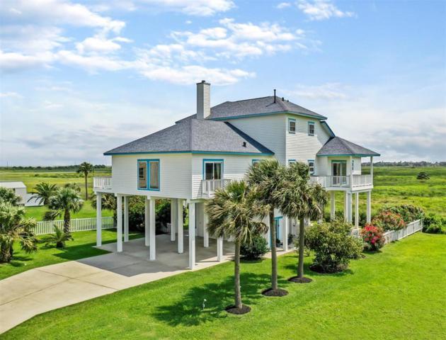 3615 Foremast Drive, Galveston, TX 77554 (MLS #54266017) :: Texas Home Shop Realty
