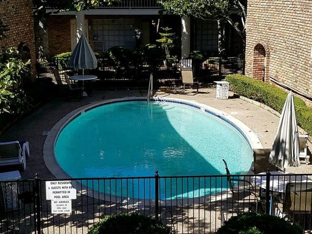 2121 Fountain View Drive 79E, Houston, TX 77057 (MLS #54269757) :: Giorgi Real Estate Group