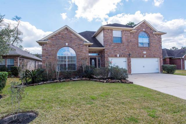 2055 Lulach Lane, Conroe, TX 77301 (MLS #54270622) :: Giorgi Real Estate Group