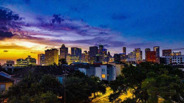 1402 Mcilhenny Street, Houston, TX 77004 (MLS #54273316) :: The Jill Smith Team