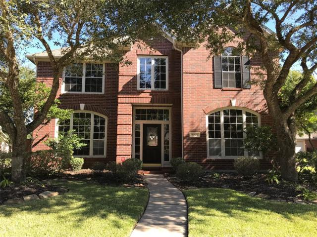 8003 Walnut Creek Court, Sugar Land, TX 77479 (MLS #54276314) :: Team Sansone