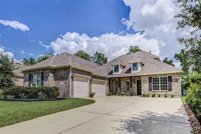 18 Red Moon Place, The Woodlands, TX 77375 (MLS #54276604) :: Magnolia Realty