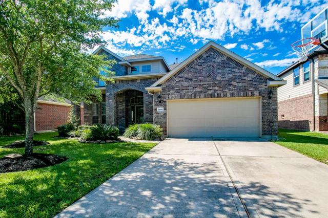 14810 E Ginger Spice Court, Cypress, TX 77433 (MLS #54276784) :: The Queen Team