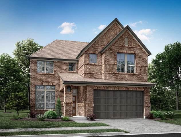 623 Lost Maples Bend Lane, Conroe, TX 77304 (MLS #54276912) :: Parodi Group Real Estate